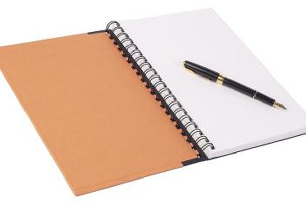 Los informes de registro pasan las transacciones de un boceto al libro mayor de tu compañía.