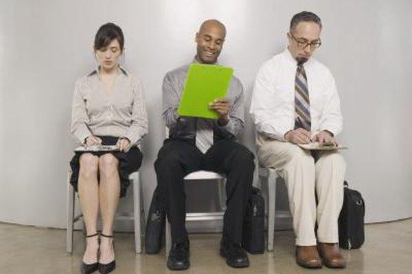 Grandes habilidades de entrevista pueden darte una ventaja sobre la competencia.