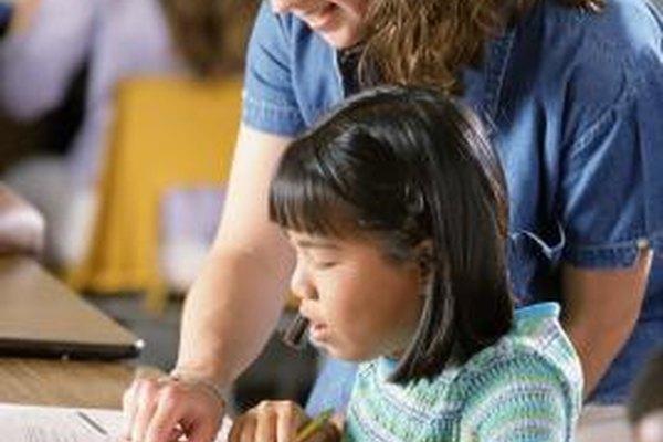 Algunos estudiantes requieren un apoyo intensivo para lograr su potencial completo.