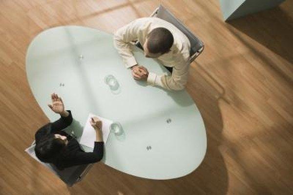 La honestidad y la integridad se encuentran dentro de las cualidades principales que se buscan en un entrevistado.