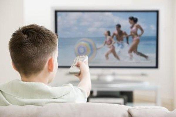 La publicidad puede afectar a los niños negativamente.