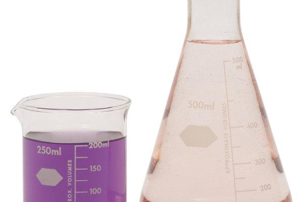 La polaridad hace que las sustancias puedan mezclarse.