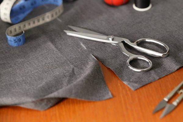 Cómo elaborar una capa espartana.