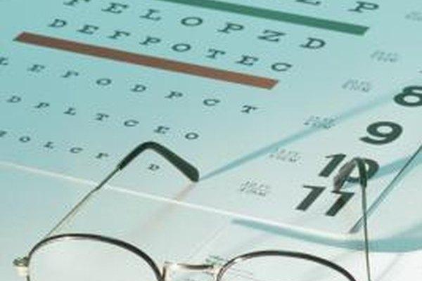 La planificación cuidadosa puede conducir al éxito de una óptica.
