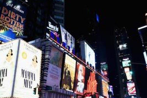 Una publicidad efectiva mejora la marca de la compañía y promociona sus productos y servicios.