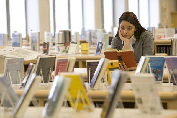 La lectura analítica es más parecido a estudiar en lugar de sólo leer las palabras.