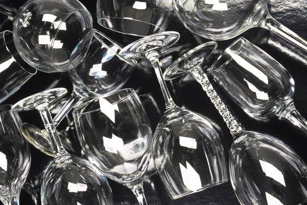 ¿Es vidrio o cristal?