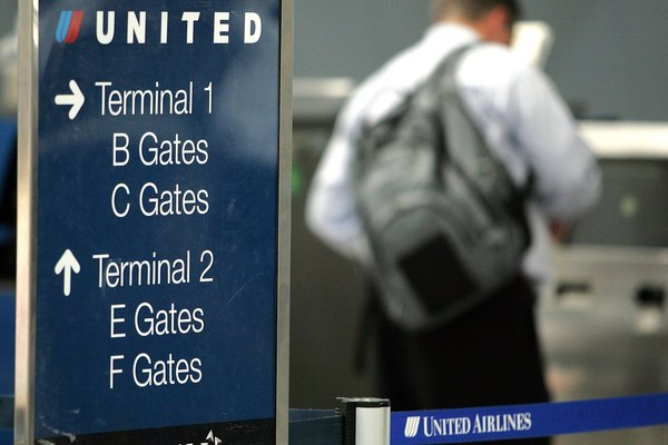 United Airlines Parent Company Reports Q1 Loss Amid High Fuel Costs