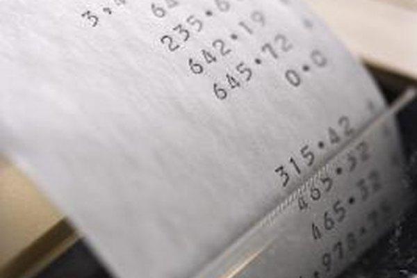 Las hojas de cálculo de Excel pueden reemplazar tediosos cálculos bursátiles.
