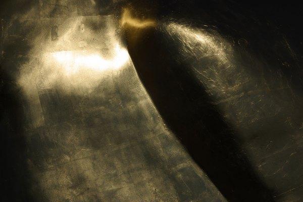 Puedes usar bronce para reparaciones no estructurales.