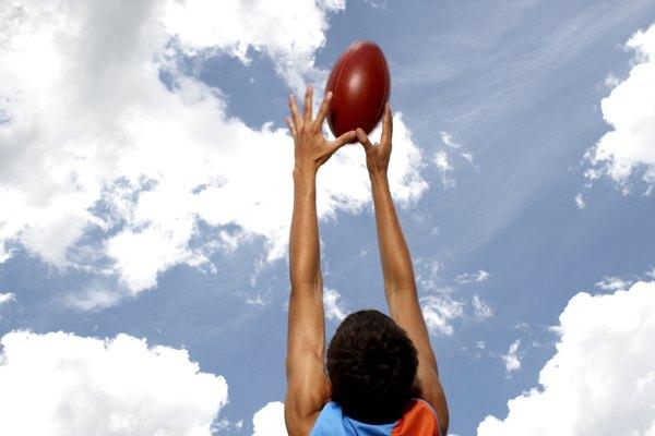 Con la física puedes calcular cuán alto puedes saltar.