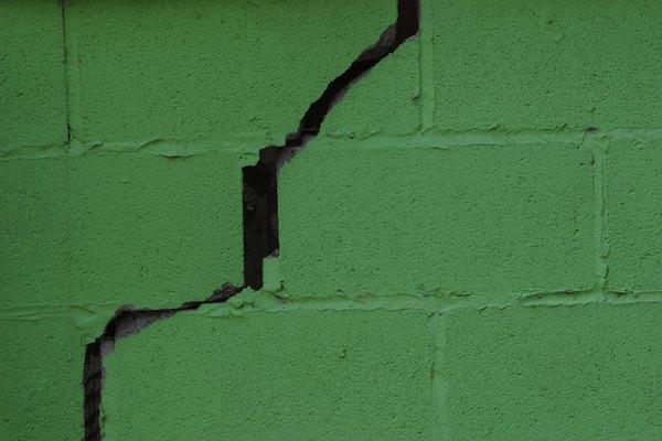 Los rellenos de mampostería reparan concreto dañado de manera confiable.
