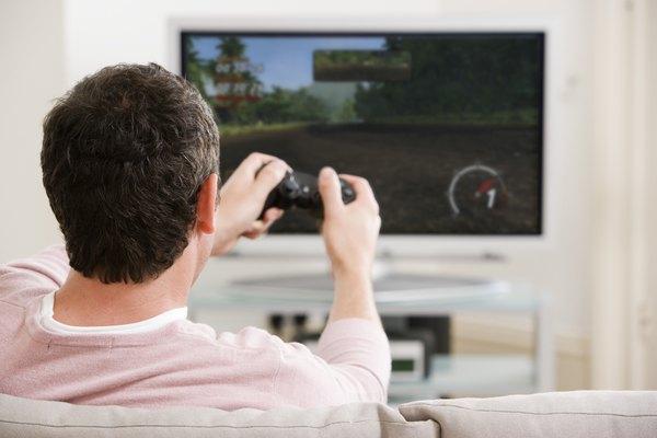 La luz de un mando de control de PS3 suele parpadear lentamente mientras se recarga.