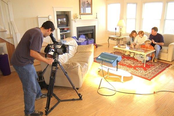 Los directores de cortometrajes que no pertenecen al sindicato pueden trabajar bajo acuerdos de pago diferido.