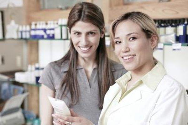 Una competencia ayuda a los estilistas a vender más productos.