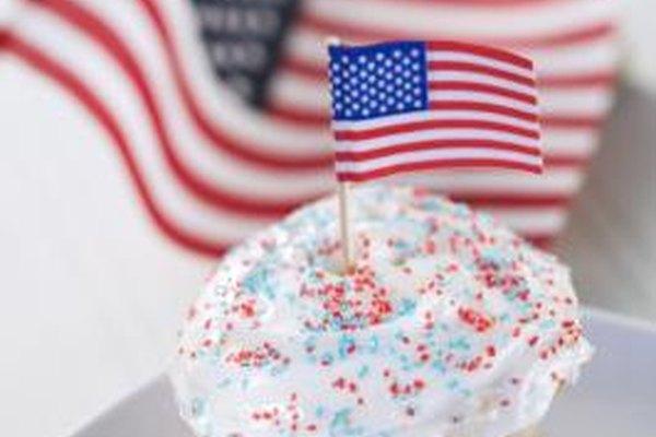 La habilidad para decorar es fundamental si quieres vender cupcakes en línea.
