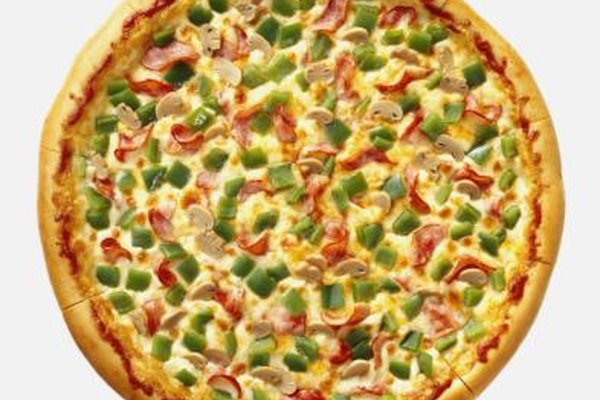El negocio de la pizza puede ser muy redituable.