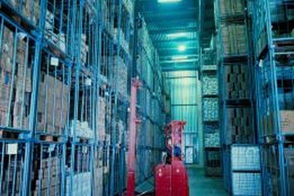 La reducción de inventarios puede ayudar a optimizar tu negocio.