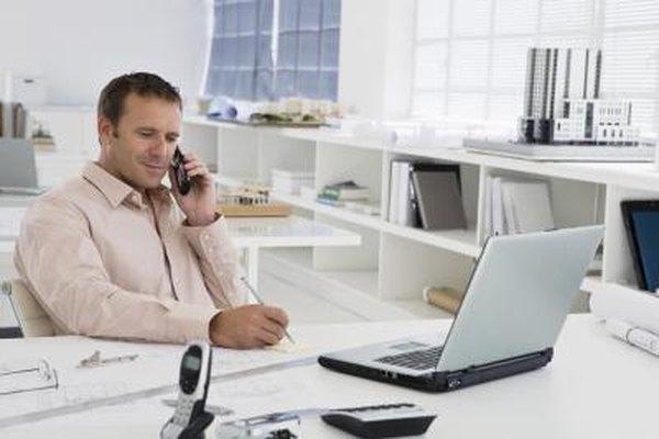 Dale prioridad a las llamadas de los clientes.