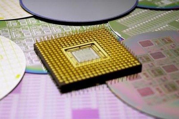 Intel ofrece varias líneas de procesadores para computadoras de escritorio y servidores.