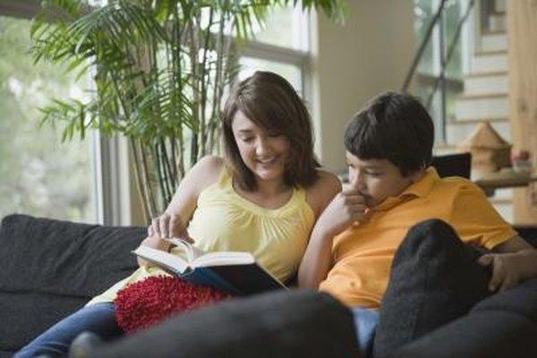 Cuidar niños es algo que ofrece experiencia y flexibilidad para alguien de 16 años.