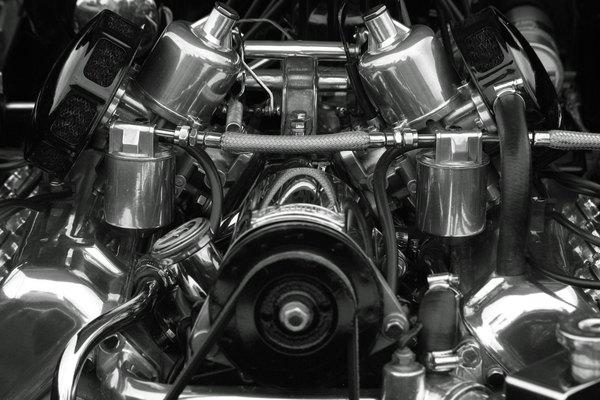 Los motores Diesel Cummins 5.9 se encuentran generalmente en camiones pesados.