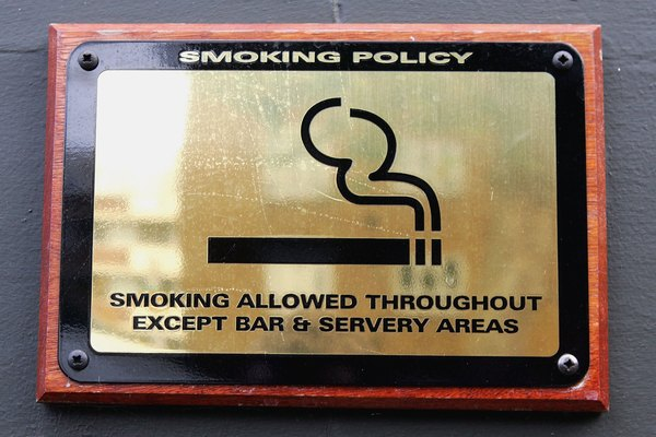 Smoking Ban To Be Proposed For England