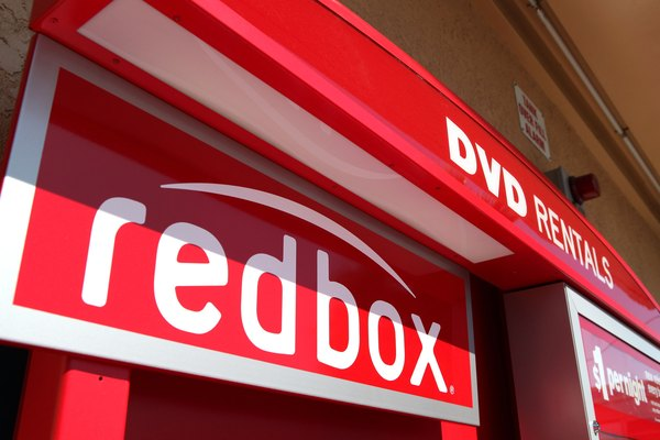 redbox maximum rental