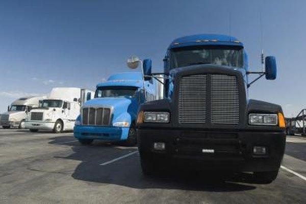 La venta de camiones pesados requiere un alto nivel de conocimiento del producto.