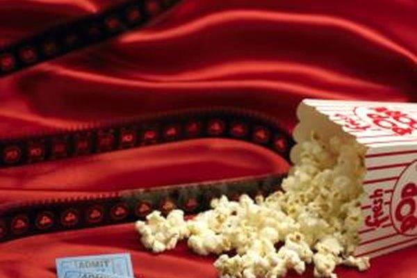 Ser propietario de una sala de cine es una gran manera para que los amantes del cine ganen dinero haciendo lo que aman.