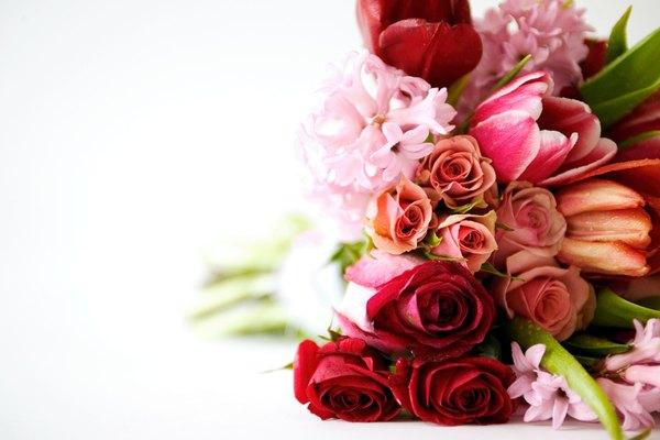 Podrás conservar frescas tus flores por un largo período.