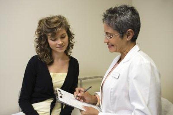 Las profesionales de enfermería están licenciadas para recetar medicamentos.