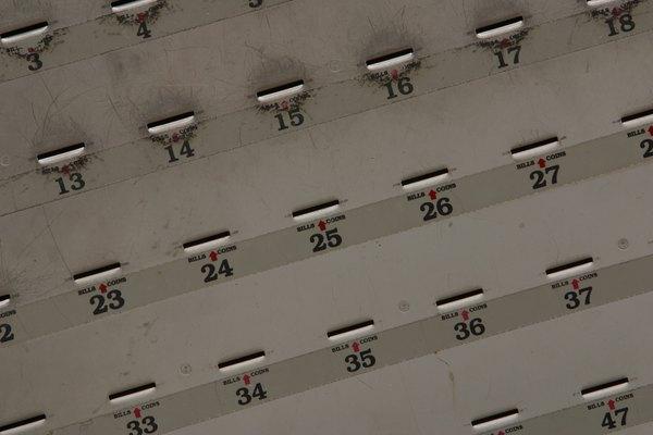 El decimal es un sistema de numeración que se basa en 10 y la potencia de 10.
