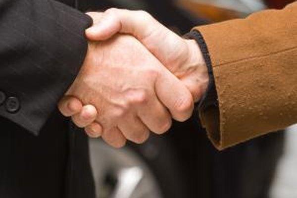 Vencer las objeciones es parte del proceso de ventas.