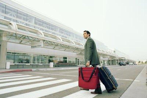Los reembolsos de tus gastos de tus viajes de negocio pueden ser exentos de impuestos.