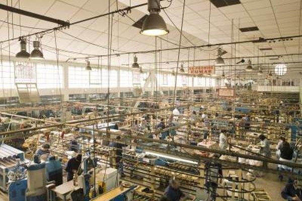 Los costos de producción misceláneos varían con cada lote producido.