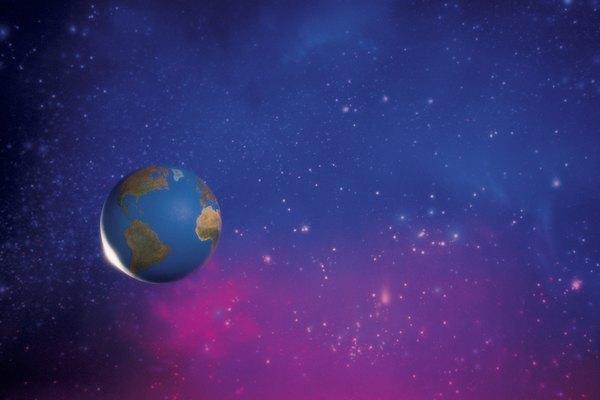 El planeta Tierra es parte del vasto sistema solar del que aprenden los alumnos de quinto grado.