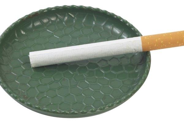 Fumar es perjudicial para la salud.
