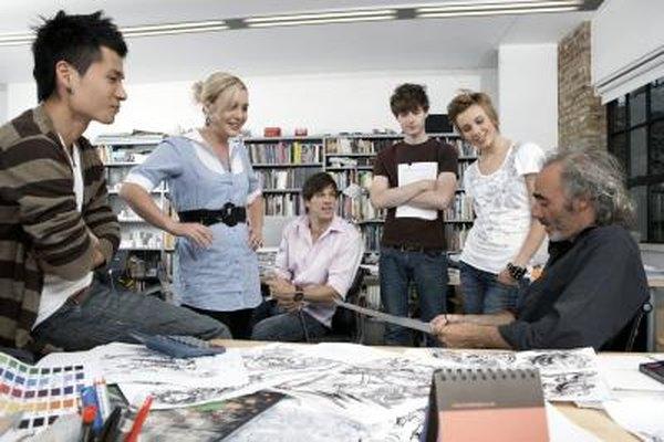 Las habilidades interpersonales y de comunicación son valiosas en muchos puestos de trabajo.