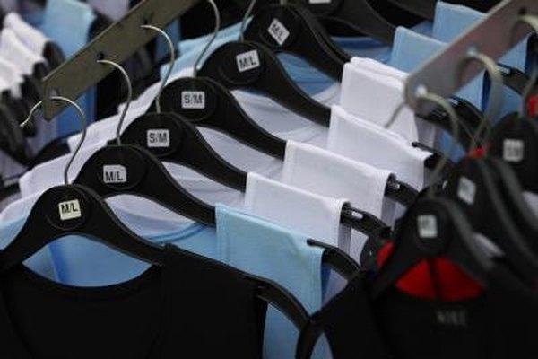 Las empresas minoristas confían en los canales de distribución de productos.
