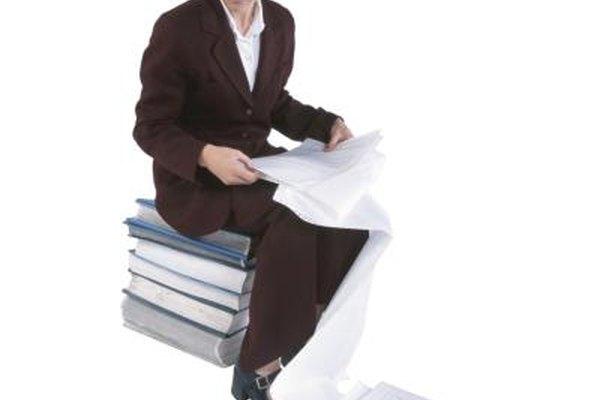Contadores forenses y auditores deben entender los conceptos básicos de contabilidad.