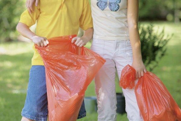 Las actividades ecológicas fomentan el altruismo.