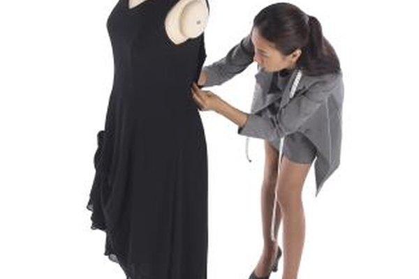 Los diseñadores están entre los trabajadores mejor pagados en la industria de la belleza y la moda.