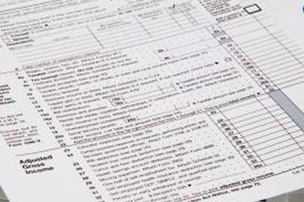 Los formularios 1099 son llenados generalmente en febrero.