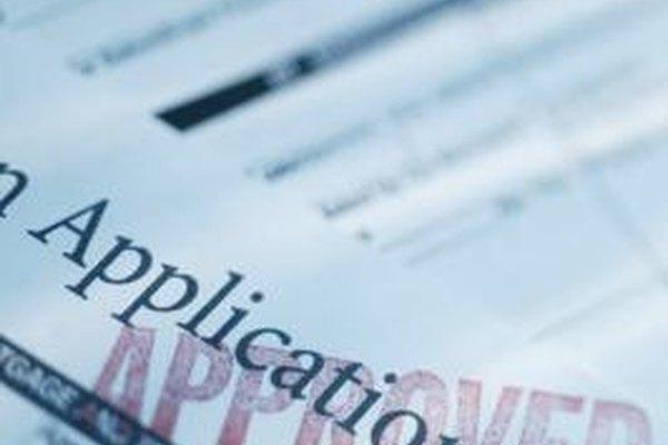 En lugar de hacer una solicitud de préstamo, trata de solicitar una línea de crédito comercial.