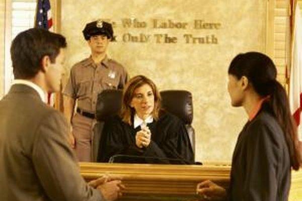 Un abogado que busca un cambio cuenta con varias habilidades laborales transferibles.