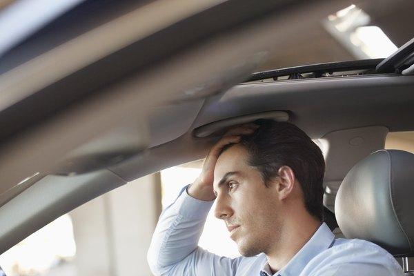 La ventaja de entregar voluntariamente tu coche es que  no se te cobrará ningún costo asociado con el embargo