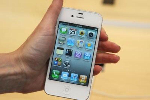Configura el iPhone de Apple para un nuevo dueño.