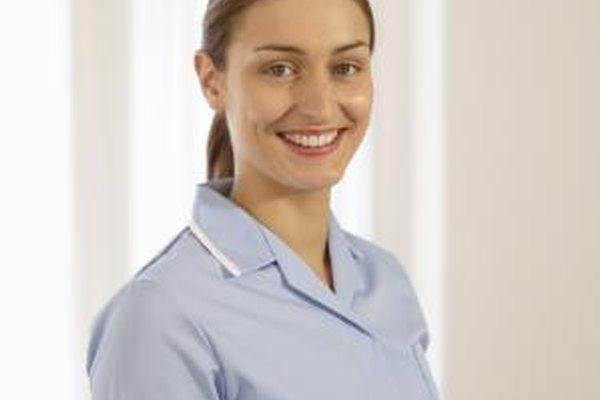 Las agencias de enfermería privada pueden ser lucrativas.