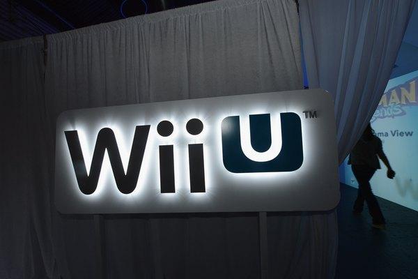 Wii U es la sucesora de la Nintendo Wii.
